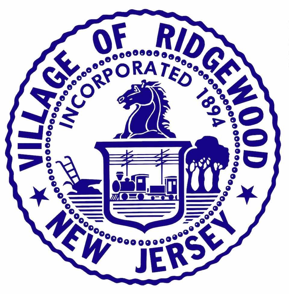 Village of Ridgewood Employee Portal Login